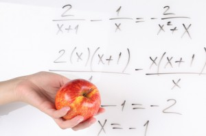 Как развить интерес к математике
