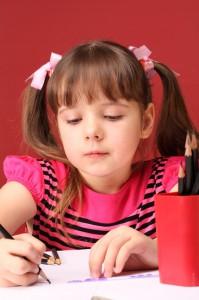 Учимся писать. Часть 2