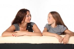 Как научить ребенка слушать