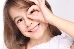 Профилактика нарушения зрения младших школьников