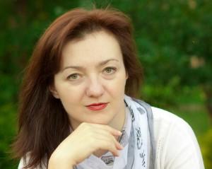 Виктория Кулакова